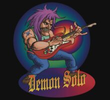 Demon Solo by ArtoJ