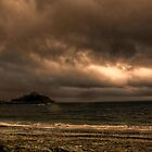 St Michael's Mount by Photoplex