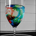 Food Colour, Wine by Tyhe  Reading