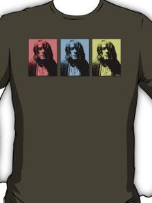 Primary Grunge T-Shirt