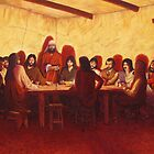 The Last Supper by Cary McAulay