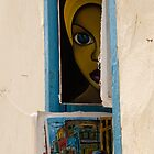 Cuban Art shop in Havana, Cuba by buttonpresser