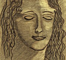 LEONARDO DAVINCI'S WOMEN by NEIL STUART COFFEY