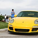 The investment you can&#x27;t afford not to make. Porsche GT3 by Jake  Calella