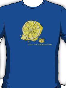 Lemon King T-Shirt