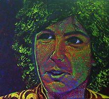 Syd Barrett - Interview by MerrilynW