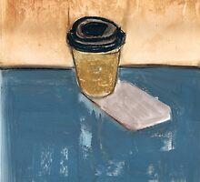 ToGo Coffee by KenzieWoods