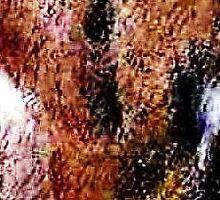 Look me in the eye. by David M Scott
