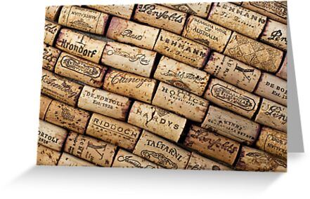Wine Corks 1 by fotoWerner