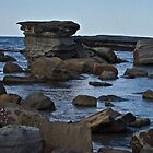 Terrigal Tranquility by Smarsh