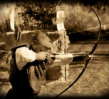 ~ Robin Hood ~ by LeeoPhotography