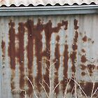 Iron & Rust by ScenerybyDesign