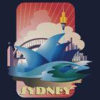 Sydney by ArtoJ