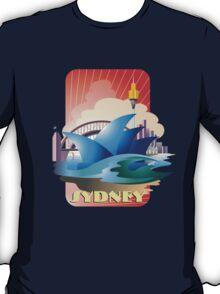 Sydney T-Shirt