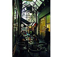 Laneways & Back Alleys Photographic Print