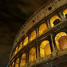 the power colosseo by Matt Bishop