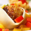 Conchiglie tricolore by SmoothBreeze7