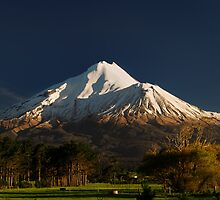 Good Morning New Zealand by Peter Kurdulija