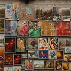 Street Art Krakow by Louise Brookes