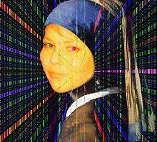 Transcending The Matrix... by CiannaRose
