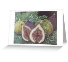 Figs II Greeting Card