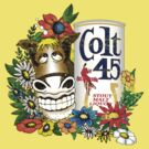 Spicoli&#x27;s Colt 45 by superiorgraphix