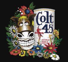 Spicoli's Colt 45 Kids Clothes