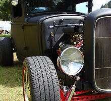 32 Ford Coupe 2 by Brandon Taylor