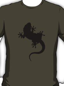 Big Lizard Silhouette T-Shirt