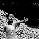 on being a burmese child by Colinizing  Photography with Colin Boyd Shafer