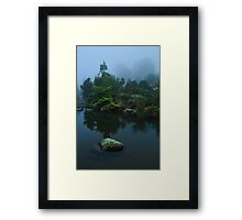 Lorien Framed Print
