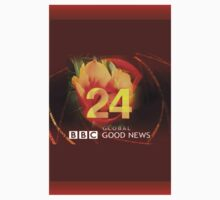 BBC News - Global Good News by Simon Groves