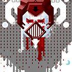 Cyborgatronicon by Lee Mason
