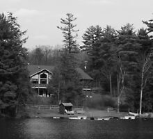 Sky Lake Summer Camp by GPMPhotography
