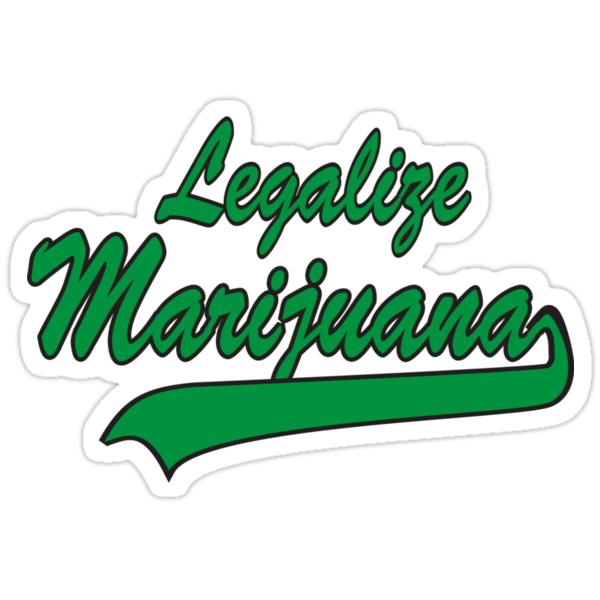 Legalize It by MarijuanaTshirt