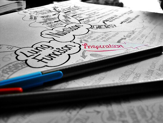 Inspiration by redstripes