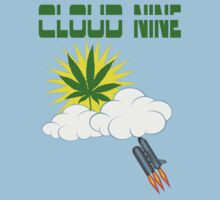 Cloud Nine by Kyle Bustamante