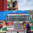 Albuquerque's One Percent by Mitchell Tillison