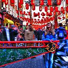 China town by purposemaker909