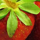sweet strawberries by ANNABEL   S. ALENTON