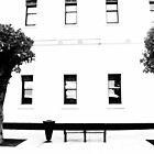 Downtown Kalgoorlie by oddoutlet