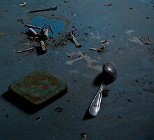 Really bad day by Jeffrey  Sinnock