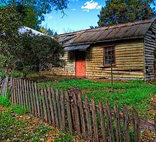 Riverview - Southern Highlands NSW by Bill Fonseca