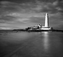 Dark and Light by Chris Miles