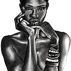 Ajuma - The Beauty Collection by Philece. R