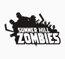 Summer Hill Zombies by Riggs