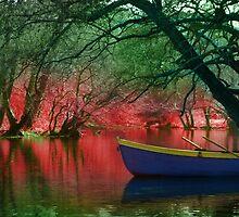 Ohrid by VladimirFloyd