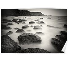 Stepping stones Poster