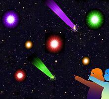 Found the New Univers by sirgulamhusain