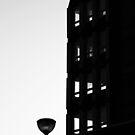 Edinburgh #6 by David Robinson